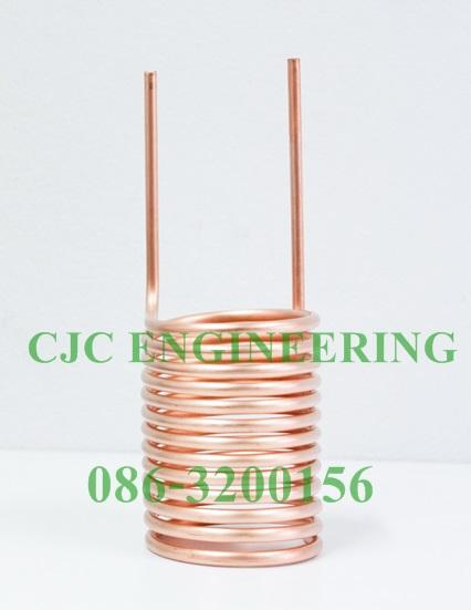 wort chillers Copper Coil